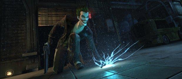 Batman: Arkham Origins News