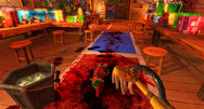 Viscera Cleanup Detail: Santa's Rampage brings festive bloodbath