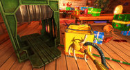 Viscera Cleanup Detail: Santa's Rampage screenshots
