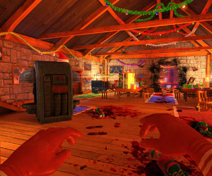 Viscera Cleanup Detail: Santa's Rampage Videos