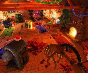 Viscera Cleanup Detail: Santa's Rampage Screenshots