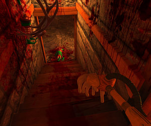 Viscera Cleanup Detail: Santa's Rampage Files