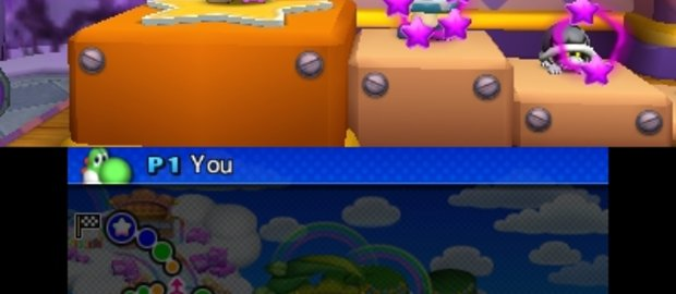 Mario Party: Island Tour News