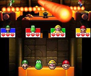 Mario Party: Island Tour Videos