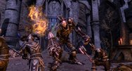 Elder Scrolls Online PvP campaigns and map size detailed