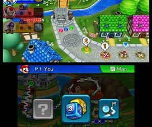 Mario Party: Island Tour Screenshots