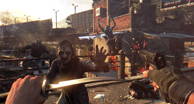 Dying Light December 15 screenshots