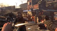 Dying Light trailer shows 10 minutes of gameplay