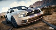 Need for Speed Rivals 2015 Mustang