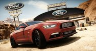Need for Speed Rivals update adds 2015 Mustang