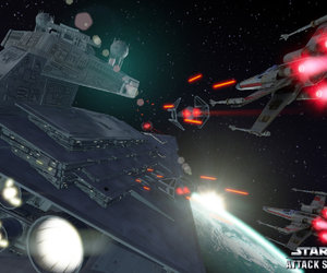 Star Wars: Attack Squadrons Files