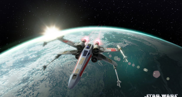 Star Wars: Attack Squadrons screenshots
