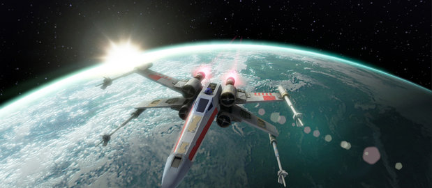 Star Wars: Attack Squadrons News