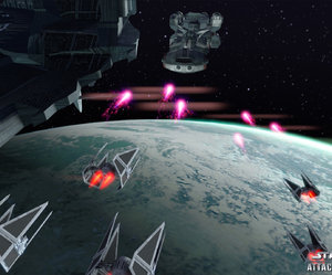Star Wars: Attack Squadrons Chat