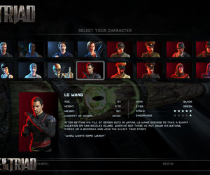 Rise of the Triad Screenshots