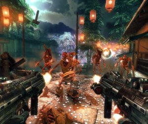 Shadow Warrior Chat