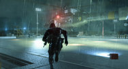 Metal Gear Solid: Ground Zeroes video compares generations