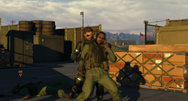 Metal Gear Solid: Ground Zeroes completed in less than two hours