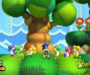 Sonic Lost World Files