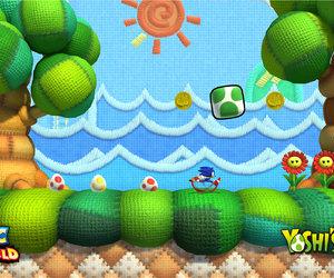 Sonic Lost World Screenshots