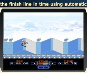 NES Remix Chat