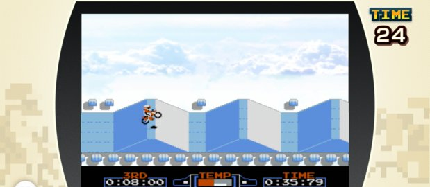 NES Remix News