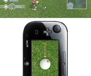 Wii Sports Club Files