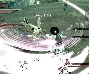 Drakengard 3 Chat
