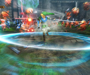 Hyrule Warriors Videos