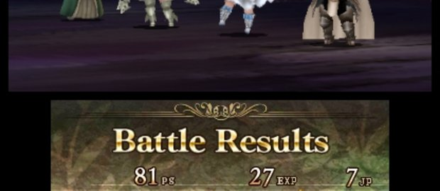 Bravely Default News
