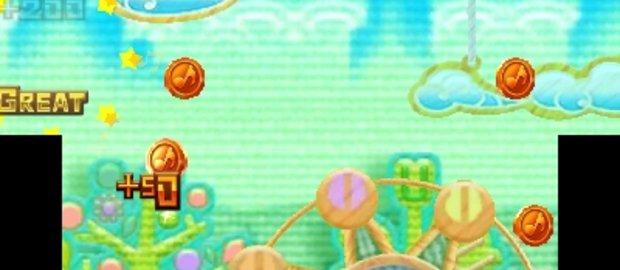 Kirby: Triple Deluxe News