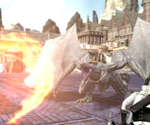 Drakengard 3 Screenshots
