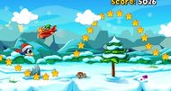 Bird Mania Christmas 3D screenshots