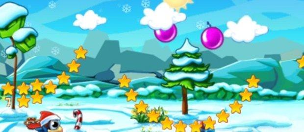 Bird Mania Christmas 3D News