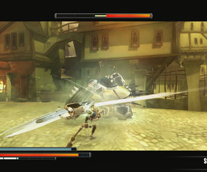 Strength of the Sword 3 Screenshots