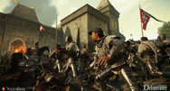 Open-world realistic RPG Kingdom Come: Deliverance announced