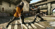 Kingdom Come: Deliverance announcement screenshots