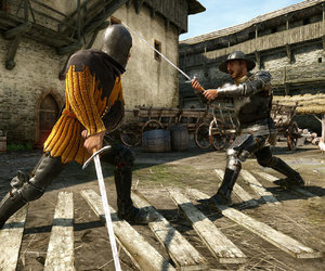Kingdom Come: Deliverance Videos