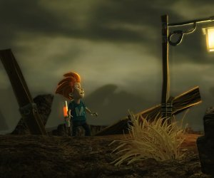 Max: The Curse of Brotherhood Screenshots