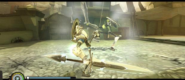 Strength of the Sword 3 News