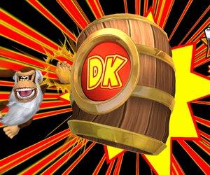 Donkey Kong Country: Tropical Freeze Screenshots