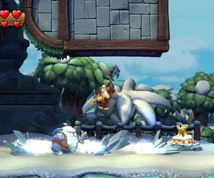 Donkey Kong Country: Tropical Freeze Videos