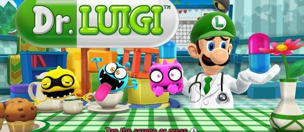 Dr. Luigi News