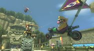 Mario Kart 8 trailer debuts new Rainbow Road