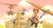 Mario Kart 8 dropping in May