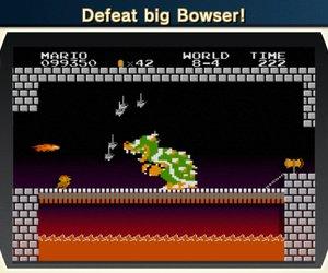 NES Remix Screenshots