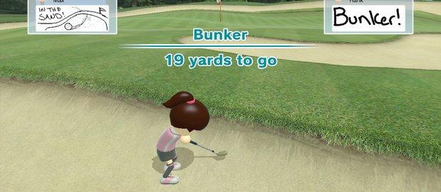 Wii Sports Club News