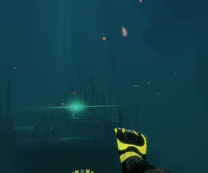 World of Diving Screenshots