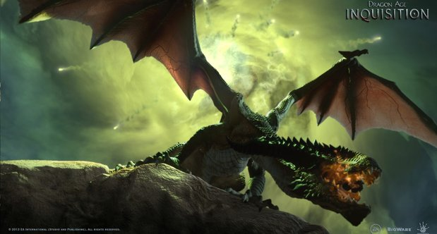 Dragon Age Inquisition screenshots