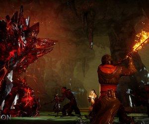 Dragon Age: Inquisition Files